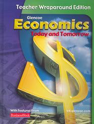 Economics Today and Tomorrow, Teacher Wraparound Edition