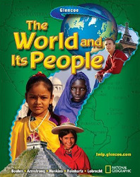 The World and Its People, Teacher Classroom Resources