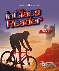 inClass Reader, Trek 1