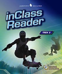 InClass Reader, Trek 2