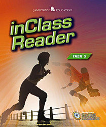 inClass Reader, Trek 3