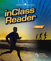 inClass Reader, Trek 4