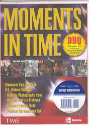 Moments in Time, Unit 1