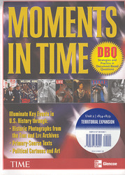 Moments in Time, Unit 2