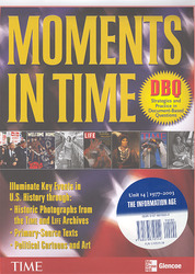 Moments in Time, Unit 14