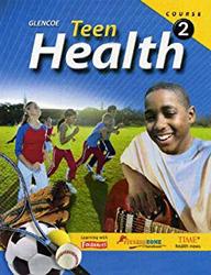 Teen Health, Course 2, Teacher Wraparound Edition
