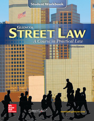 Street Law: A Course in Practical Law, Student Workbook