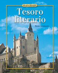 Tesoro literario, Interactive Student Edition