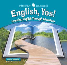 English Yes! Level 6: Advanced Audio CD