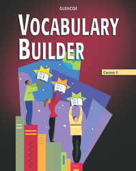 Vocabulary Builder, Course 5, Student Edition