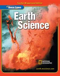 Glencoe Earth iScience, Grade 6: Teacher Wraparound Edition