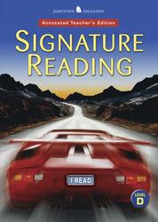 Signature Reading, Level F Teacher Edition