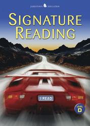 Jamestown Signature Reading, Student Edition, Level J