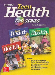 Teen Health, Courses 1-3, DVD Series (English/Spanish)