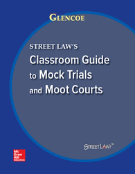 Street Law: A Course in Practical Law, Mock Trials/Moot Courts