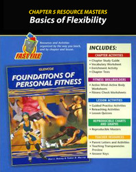 Foundations of Personal Fitness, Chapter 05 Fast File
