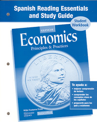 Economics: Principles and Practices, Spanish Reading Essentials and Study Guide, Workbook