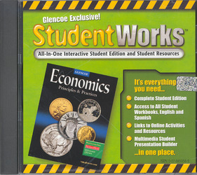Economics, Principles and Practices, StudentWorks CD-ROM