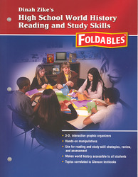 Glencoe World History, Reading and Study Guide Foldables