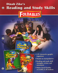 Social Studies, Middle School Reading and Study Skills Foldables®