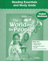 The World and Its People, Reading Essentials and Study Guide, Student Workbook