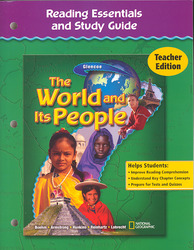 The World and Its People, Reading Essentials and Study Guide, Teacher Edition