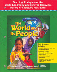 The World and Its People, Teaching Strategies for the World Geography and Cultures Classroom