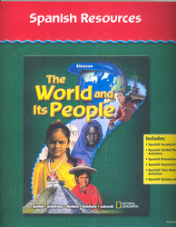 The World and Its People, Spanish Resource Binder