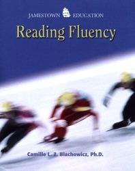 Reading Fluency, Level E Special Value Set