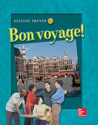 Bon voyage! Level 1A, Student Edition