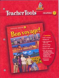 Bon voyage! Level 1, TeacherTools Chapter 7