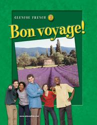 Bon voyage! Level 2, Workbook and Audio Activities