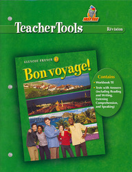 Bon voyage! Level 2, TeacherTools Révision