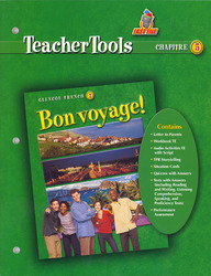 Bon voyage! Level 2, TeacherTools Chapter 5