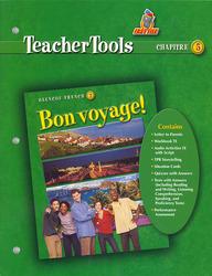Bon voyage! Level 2, TeacherTools Chapter 5