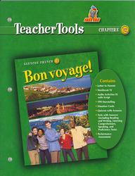 Bon voyage! Level 2, Teacher Tools Chapter 12