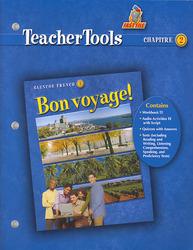 Bon voyage! Level 3, TeacherTools Chapter 2