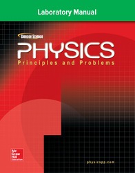 Glencoe Physics: Principles & Problems, Laboratory Manual, Student Edition