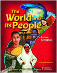 The World and Its People: Eastern Hemisphere, ExamView® Pro Testmaker CD-ROM