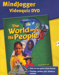 The World and Its People, MindJogger Videoquiz, DVD