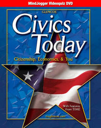 Civics Today: Citizenship, Economics, & You, MindJogger Videoquiz DVD
