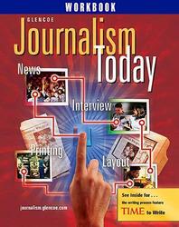 Journalism Today, Workbook ATE