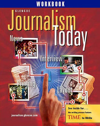Journalism Today, Student Workbook