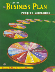 Entrepreneurship and Small Business Management, Business Plan Project Workbook, Student Edition