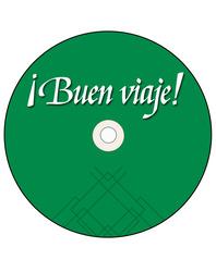 ¡Buen viaje! Level 2  Interactive Conversations CD-ROM