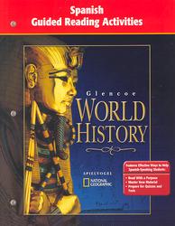 Glencoe World History, Spanish Guided Reading Activities