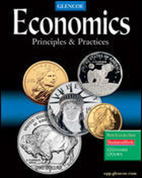 Economics: Principles and Practices, Forms and Financial Page Transparencies, Strategies and Activities