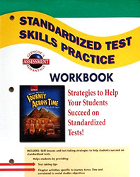 Journey Across Time, Early Ages, Standardized Test Practice, Student Edition