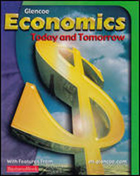 Economics Today and Tomorrow, Daily Focus Transparencies