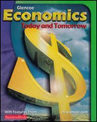 Economics Today and Tomorrow, Daily Focus Transparencies
